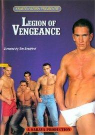 Legion of Vengeance Porn Movie