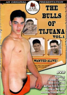 Bulls of Tijuana 1, The Boxcover