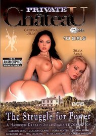 Private Chateau: The Struggle For Power Porn Video