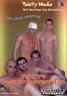 Twistys Cock Boy Adventures Porn Movie