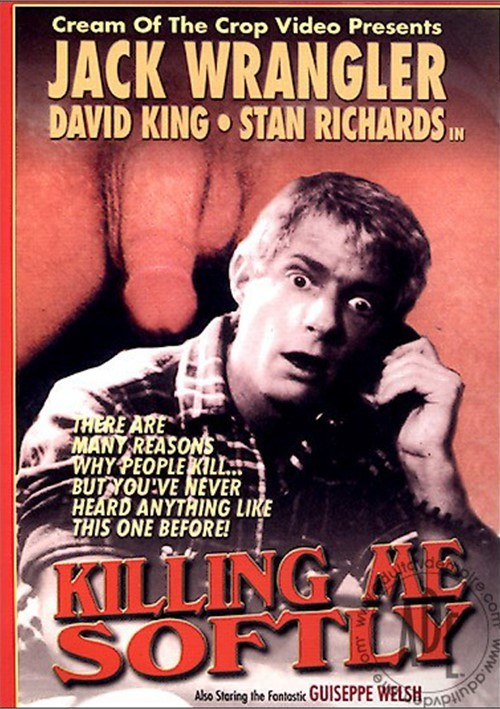 Killing Me Softly Boxcover