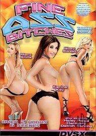 Fine Ass Bitches Porn Movie