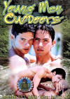Young Men Outdoors Boxcover