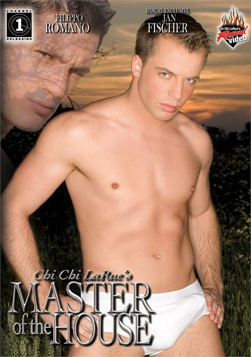 Master of the House Cover Front