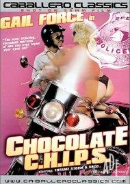 Chocolate C.H.I.P.S. Porn Video