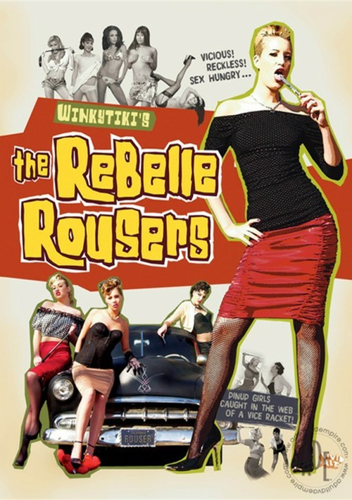 Rebelle Rousers, The