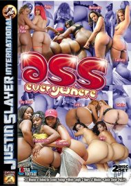 Ass Everywhere Porn Movie