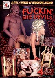 Fuckin' She Devils image