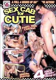 Sex Cab for Cutie Porn Video