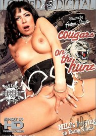 Cougars On The Hunt Porn Video