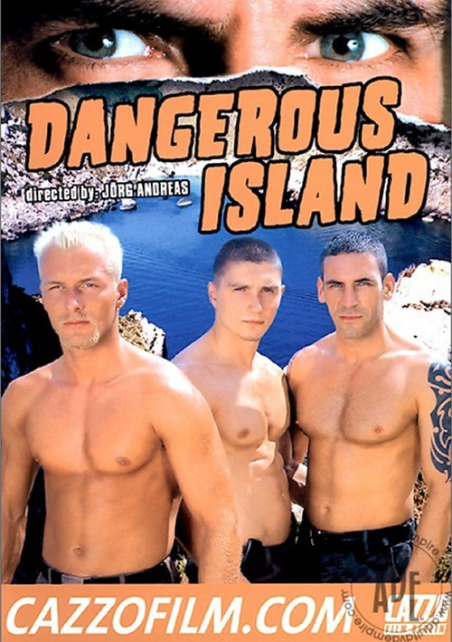 Dangerous Island  Cazzo Film Gay Porn Movies  Gay Dvd Empire-2075