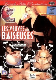 Les Veuves Baiseuses Porn Video