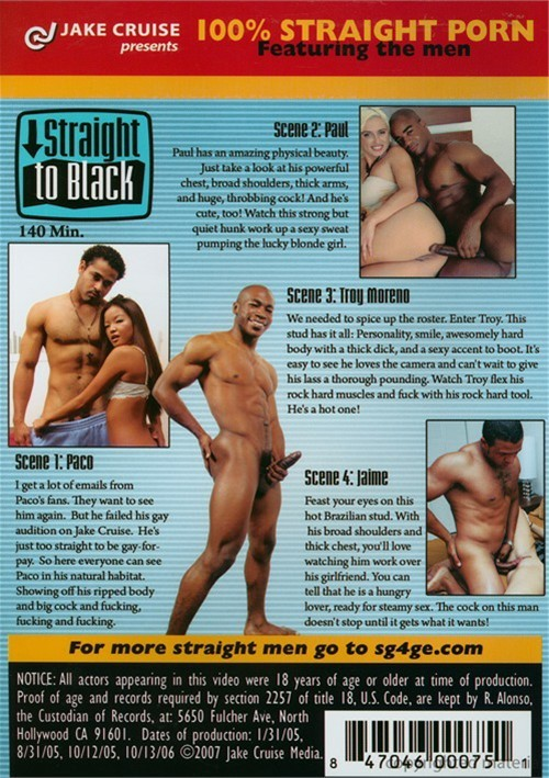 big tall black gay men porn