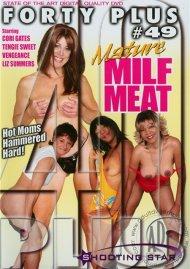 Forty Plus Vol. 49 Porn Video