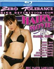 Hairy Movie Blu-ray Movie