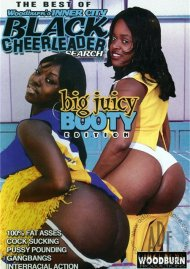 Best of Black Cheerleader Search: Big Juicy Booty Edition Porn Video