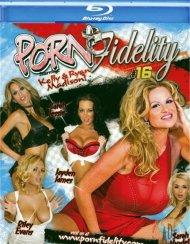 Porn Fidelity 16 Blu-ray Movie