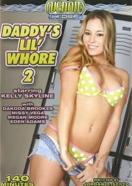 Daddy's Lil' Whore 2