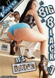 Buy It's Big It's Black It's Jack #7