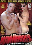 Manwhores Porn Movie