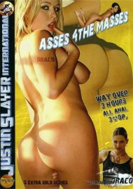 Asses 4 the Masses Movie