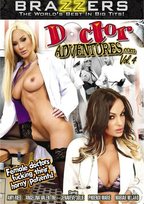 Big tits doctor adventures