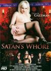 Satan's Whore Boxcover