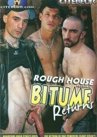 Bitume Returns image