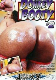 Donkey Booty #2 Porn Movie