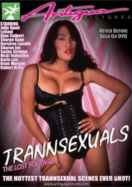 Transsexuals: The Lost Footage Porn Video