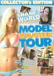 Shane's World: Model Amateur Tour 2 Porn Video
