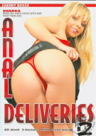 Anal Deliveries #2 Porn Video