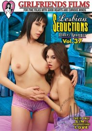Lesbian Seductions Older/Younger Vol. 37 image