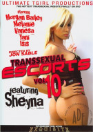 Transsexual Escorts 10 Porn Movie