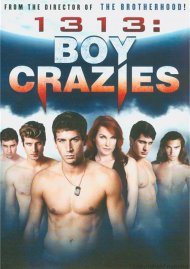 1313: Boy Crazies Gay Porn Movie