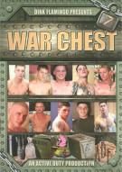 War Chest 7 Porn Movie