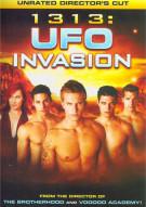 1313: UFO Invasion Gay Cinema Movie