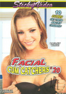 Facial Cum Catchers #20 Porn Movie