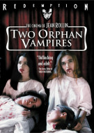 Two Orphan Vampires: Remastered Edition Movie