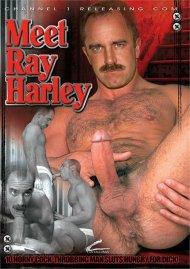 Meet Ray Harley Porn Movie