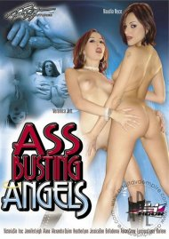 Ass Busting Angels Movie