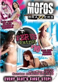 MOFOs: Pervs On Patrol 10 Porn Movie