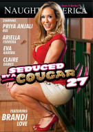 Seduced By A Cougar Vol. 27 Porn Movie