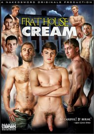 Frat House Cream image