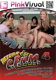 Return Of The C.F.N.M. 4 Porn Video