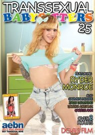 Transsexual Babysitters 25 Porn Video