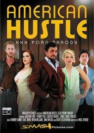 American Hustle XXX Porn Parody Porn Video