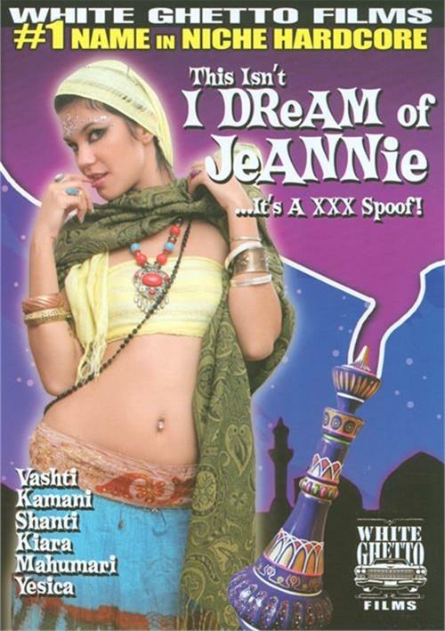 I dream of jeanie porn