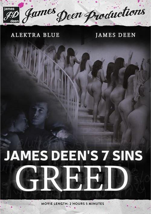 James Deens 7 Sins: Greed (2014)