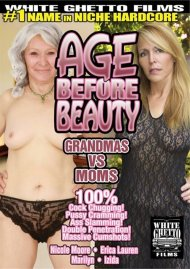 Age Before Beauty: Grandmas Vs Moms